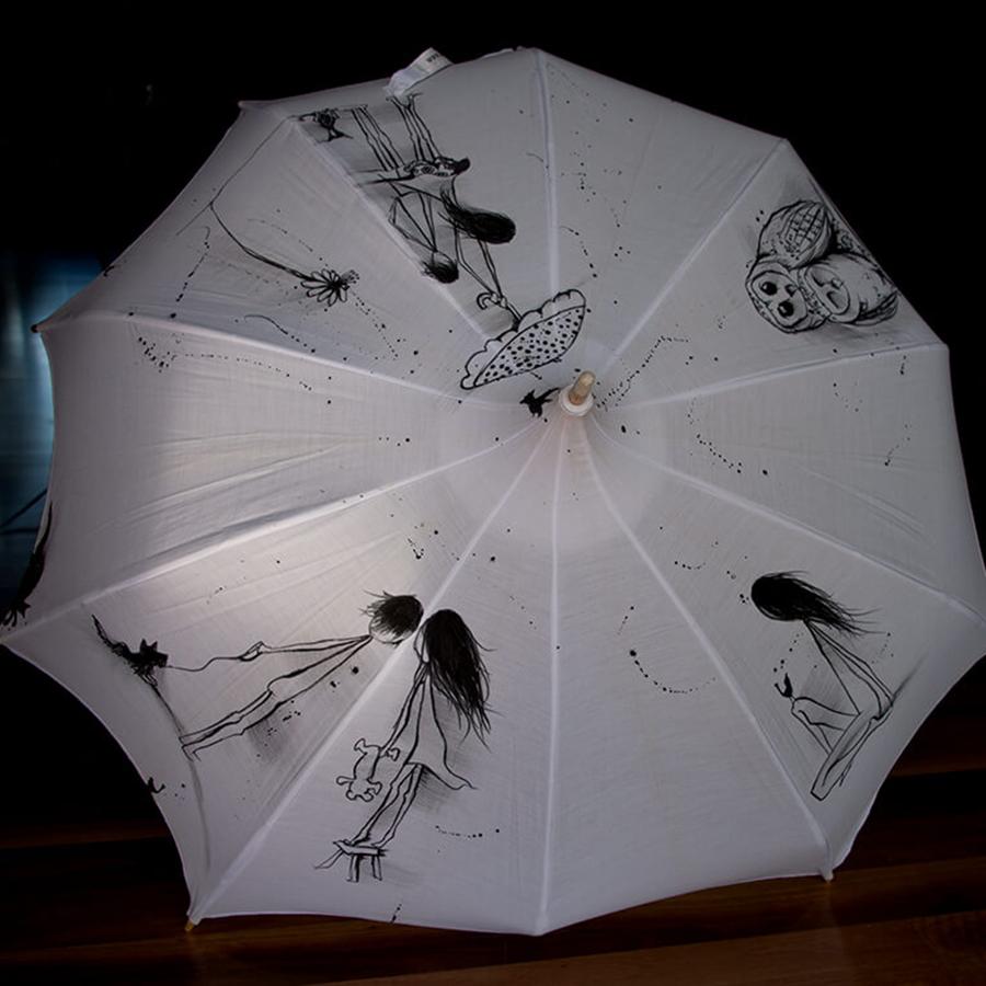 Special moments umbrella