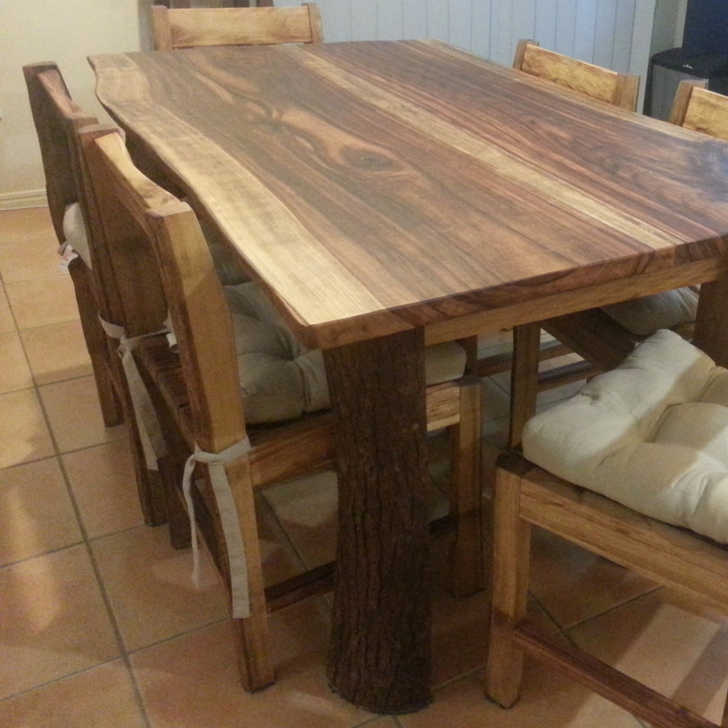 Camphor Table