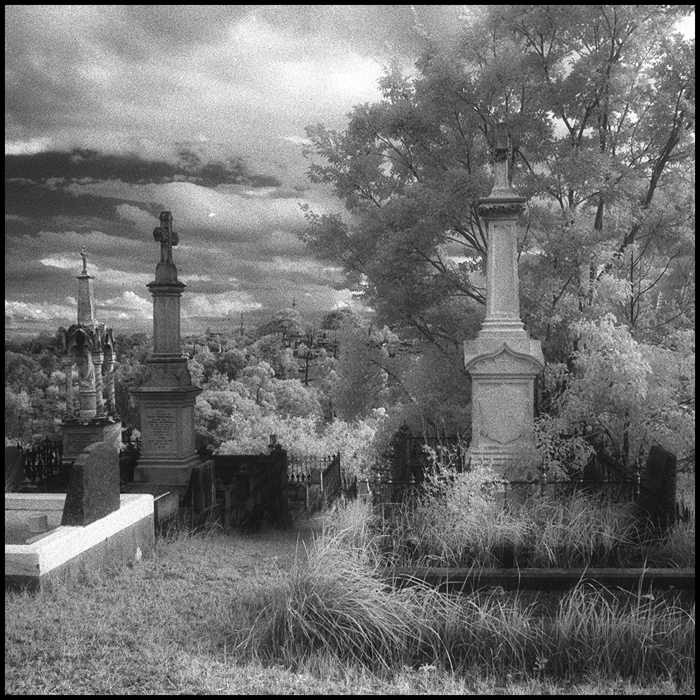 Toowong Cemetry