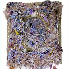 Ariadne's lace