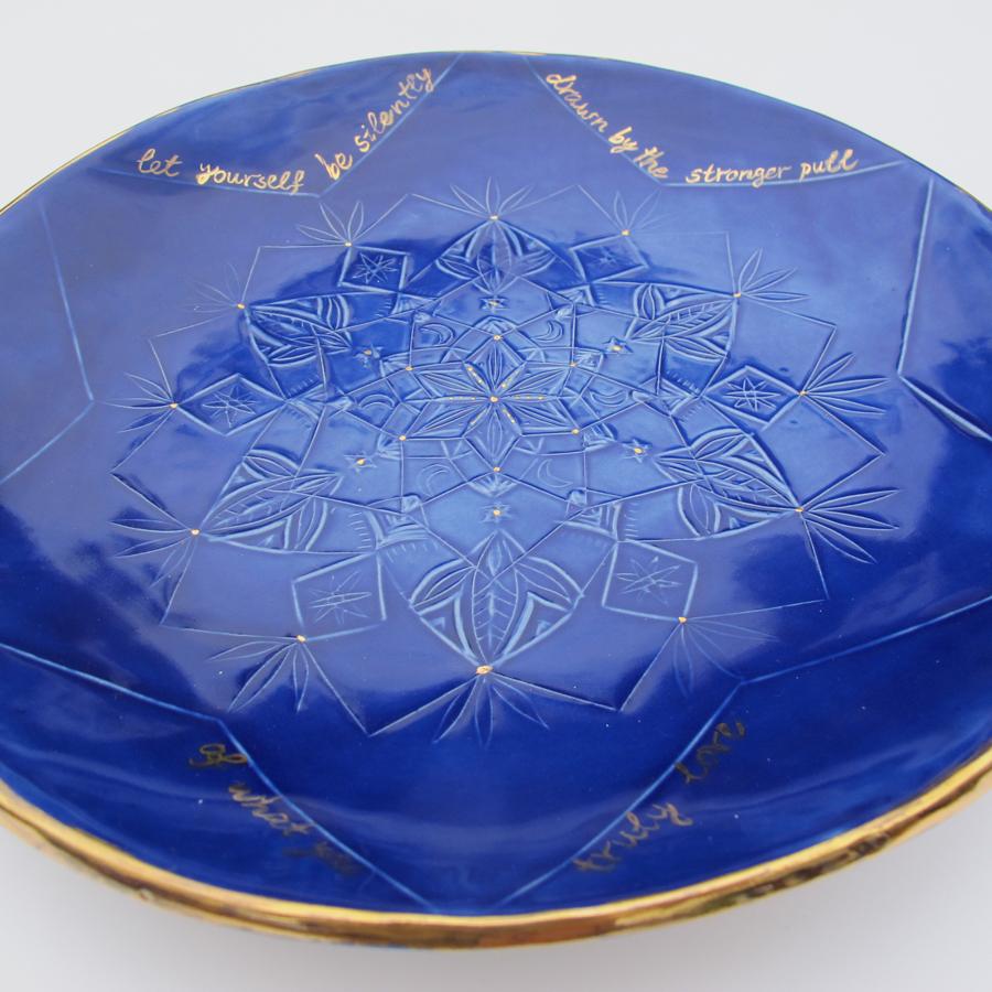 Ceramic Plate No 2