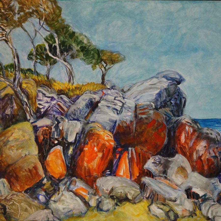 Freycinet Coast